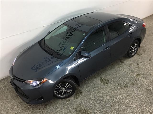 2018 Toyota Corolla LE (Stk: 34425W) in Belleville - Image 2 of 25