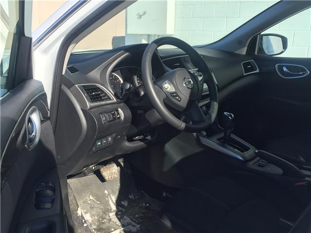 2018 Nissan Sentra 1.8 SV (Stk: D1244) in Regina - Image 9 of 22