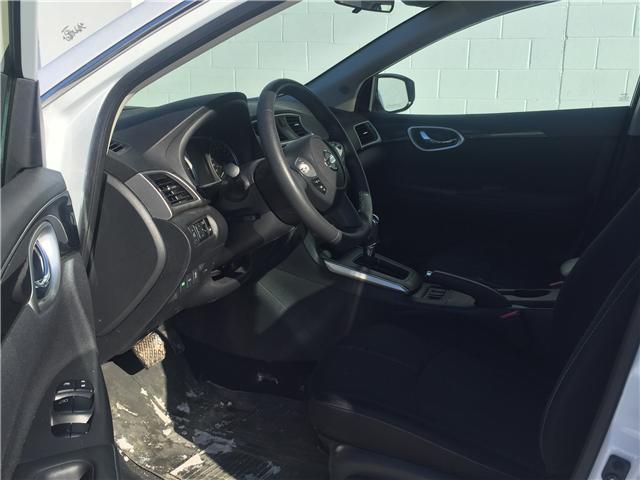 2018 Nissan Sentra 1.8 SV (Stk: D1244) in Regina - Image 10 of 22