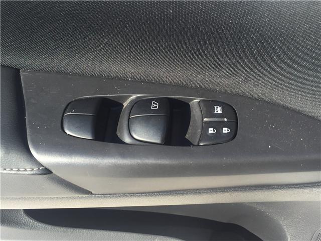 2018 Nissan Sentra 1.8 SV (Stk: D1244) in Regina - Image 11 of 22