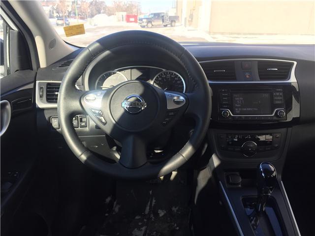 2018 Nissan Sentra 1.8 SV (Stk: D1244) in Regina - Image 12 of 22