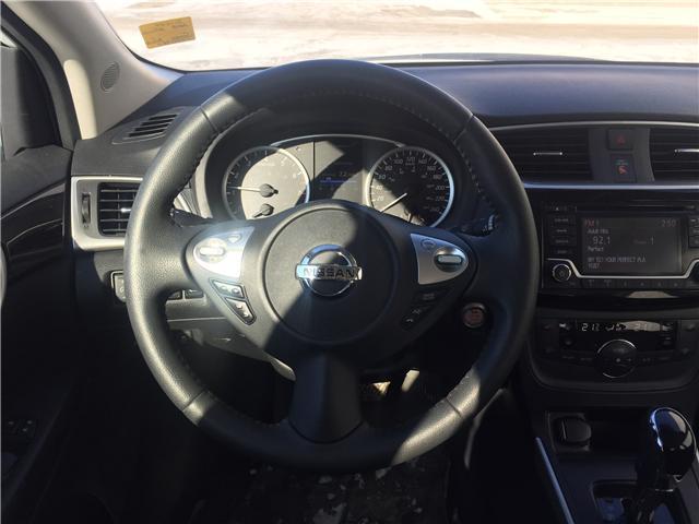 2018 Nissan Sentra 1.8 SV (Stk: D1244) in Regina - Image 13 of 22