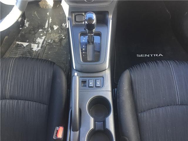 2018 Nissan Sentra 1.8 SV (Stk: D1244) in Regina - Image 14 of 22