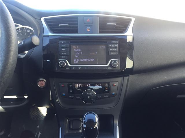2018 Nissan Sentra 1.8 SV (Stk: D1244) in Regina - Image 15 of 22