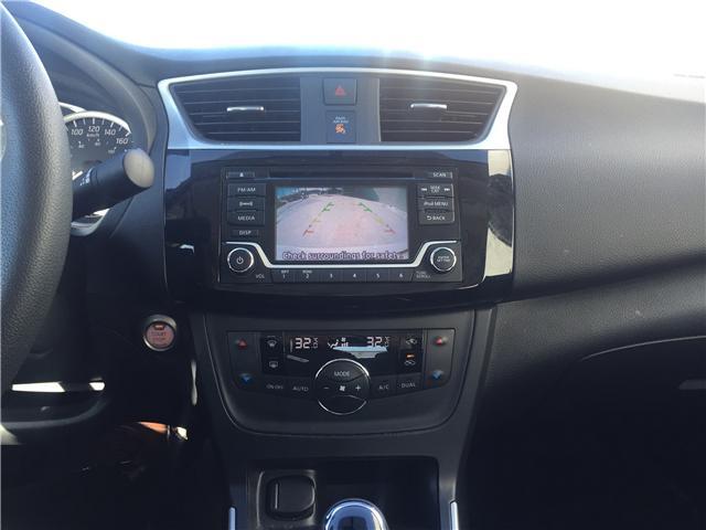 2018 Nissan Sentra 1.8 SV (Stk: D1244) in Regina - Image 16 of 22