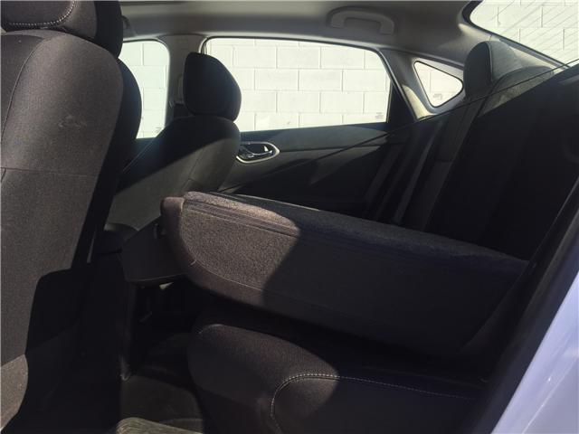 2018 Nissan Sentra 1.8 SV (Stk: D1244) in Regina - Image 20 of 22