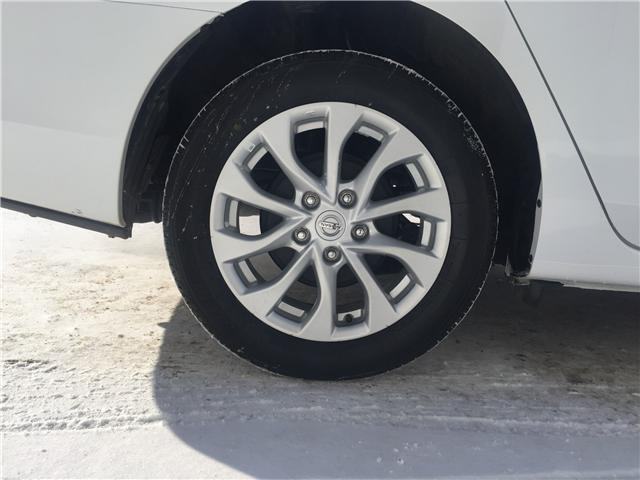 2018 Nissan Sentra 1.8 SV (Stk: D1244) in Regina - Image 22 of 22