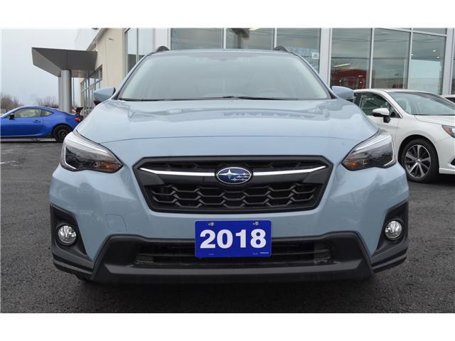2018 Subaru Crosstrek Limited (Stk: Z1449) in St.Catharines - Image 2 of 11