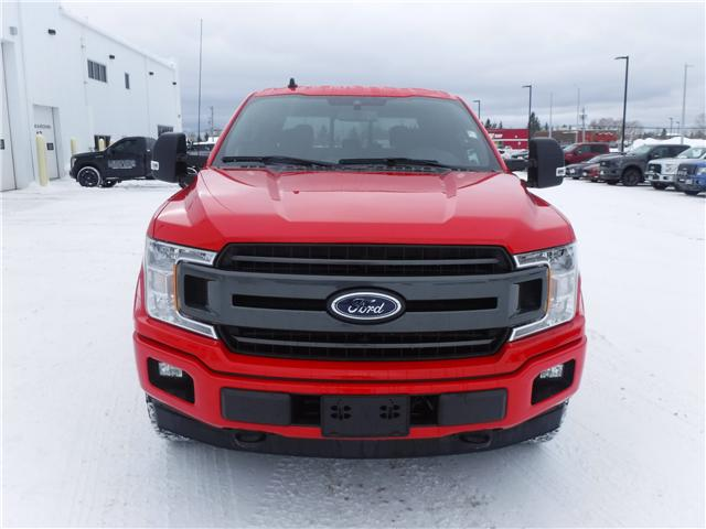 2019 Ford F-150 XLT (Stk: 19-119) in Kapuskasing - Image 2 of 11