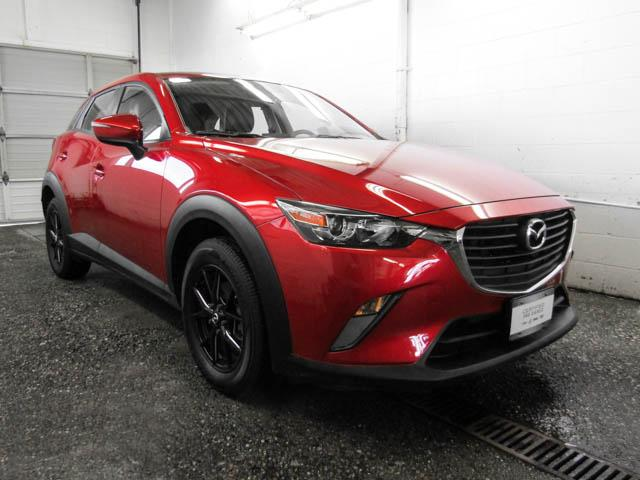 2016 Mazda CX-3 GS (Stk: 88-45512) in Burnaby - Image 2 of 24