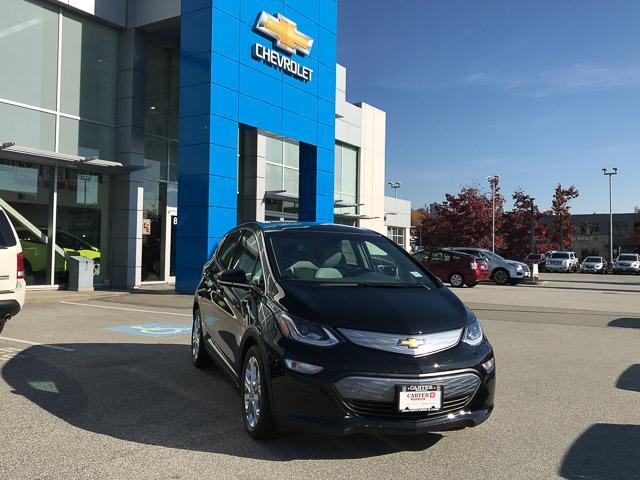 2019 Chevrolet Bolt EV LT (Stk: 9B32550) in North Vancouver - Image 2 of 13