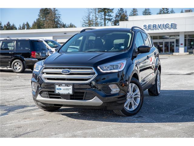 2018 Ford Escape SEL (Stk: P8466) in Surrey - Image 3 of 27
