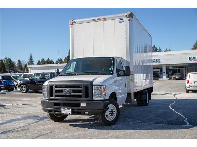 2018 Ford E-450 Cutaway Base (Stk: P10158) in Surrey - Image 3 of 19