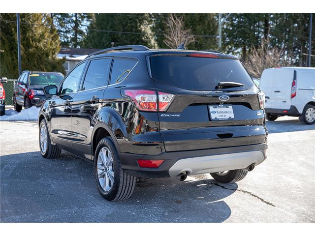 2018 Ford Escape SEL (Stk: P8466) in Surrey - Image 5 of 27