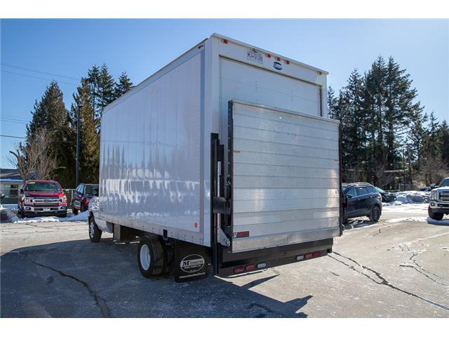 2018 Ford E-450 Cutaway Base (Stk: P10158) in Surrey - Image 5 of 19