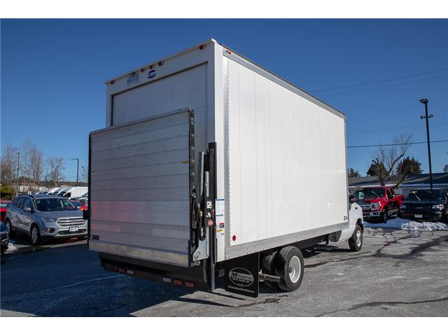 2018 Ford E-450 Cutaway Base (Stk: P10158) in Surrey - Image 7 of 19