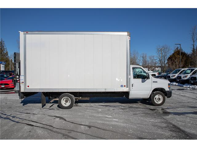 2018 Ford E-450 Cutaway Base (Stk: P10158) in Surrey - Image 8 of 19