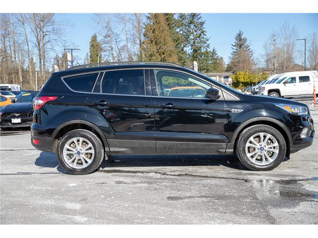 2018 Ford Escape SEL (Stk: P8466) in Surrey - Image 8 of 27