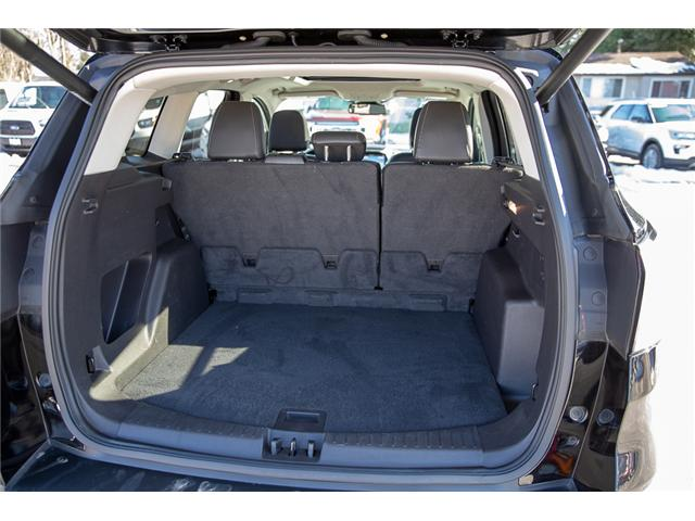 2018 Ford Escape SEL (Stk: P8466) in Surrey - Image 9 of 27