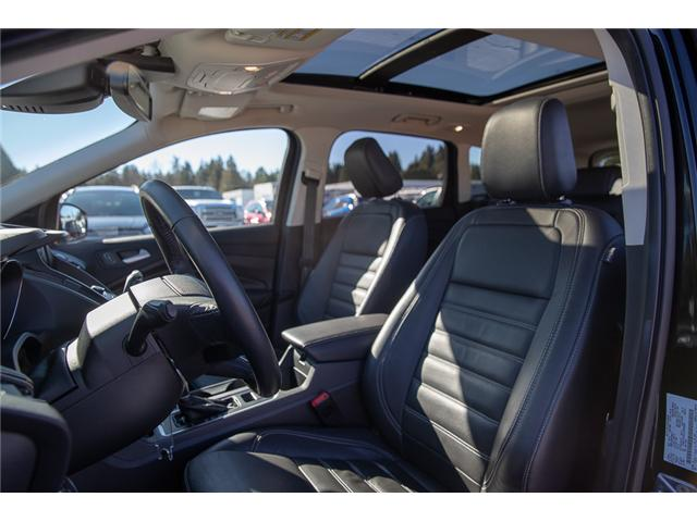 2018 Ford Escape SEL (Stk: P8466) in Surrey - Image 10 of 27
