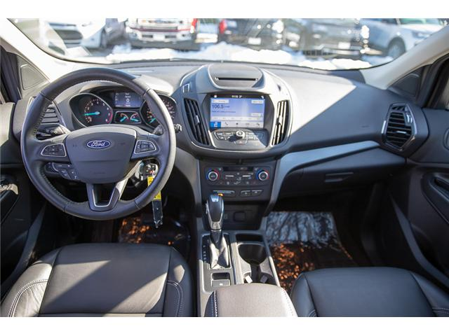 2018 Ford Escape SEL (Stk: P8466) in Surrey - Image 13 of 27
