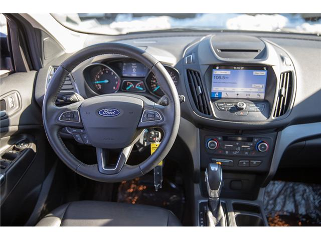 2018 Ford Escape SEL (Stk: P8466) in Surrey - Image 14 of 27