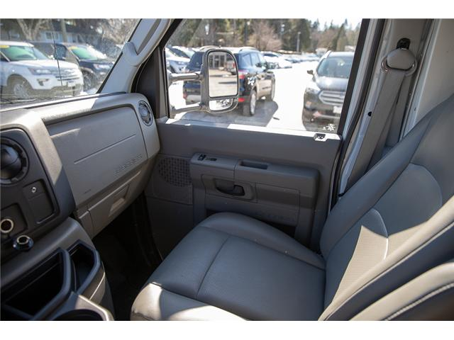 2018 Ford E-450 Cutaway Base (Stk: P10158) in Surrey - Image 13 of 19