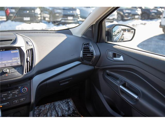 2018 Ford Escape SEL (Stk: P8466) in Surrey - Image 15 of 27