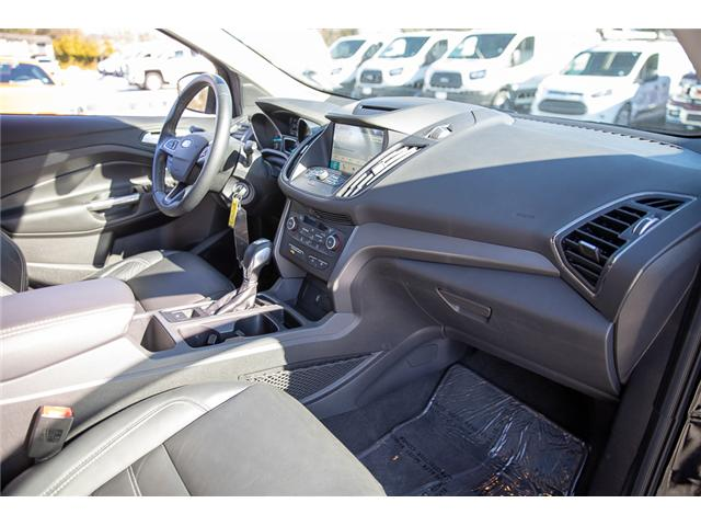 2018 Ford Escape SEL (Stk: P8466) in Surrey - Image 17 of 27