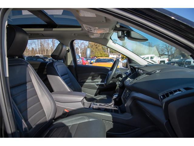 2018 Ford Escape SEL (Stk: P8466) in Surrey - Image 18 of 27