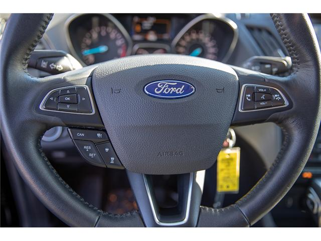 2018 Ford Escape SEL (Stk: P8466) in Surrey - Image 20 of 27