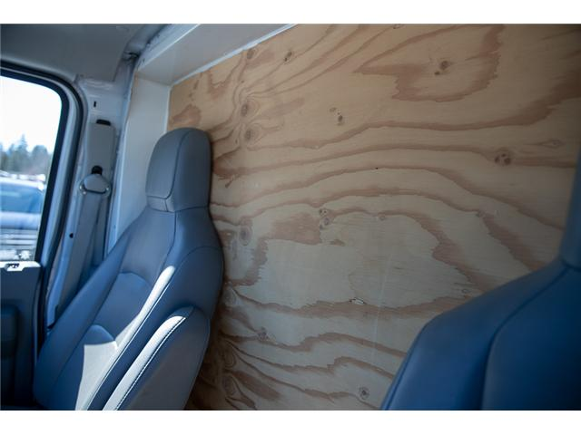 2018 Ford E-450 Cutaway Base (Stk: P10158) in Surrey - Image 19 of 19
