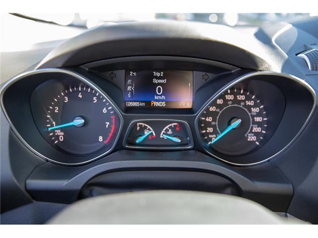 2018 Ford Escape SEL (Stk: P8466) in Surrey - Image 21 of 27