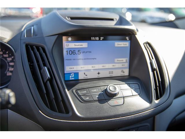 2018 Ford Escape SEL (Stk: P8466) in Surrey - Image 22 of 27