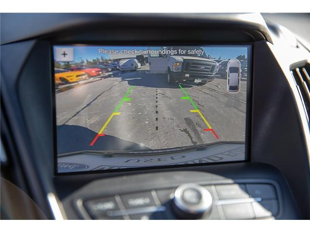 2018 Ford Escape SEL (Stk: P8466) in Surrey - Image 23 of 27