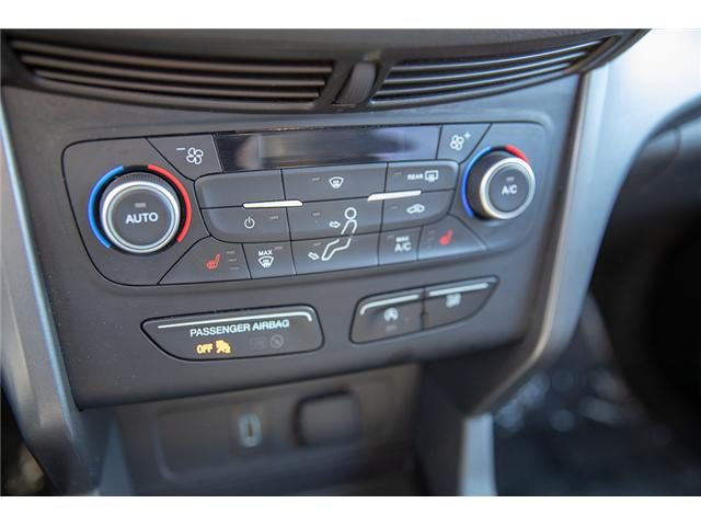 2018 Ford Escape SEL (Stk: P8466) in Surrey - Image 24 of 27