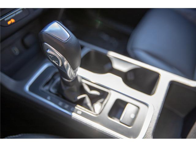 2018 Ford Escape SEL (Stk: P8466) in Surrey - Image 25 of 27