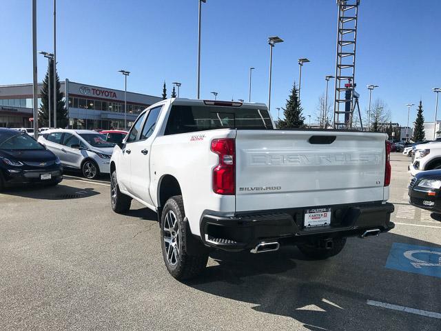 2019 Chevrolet Silverado 1500 LT Trail Boss (Stk: 9L45430) in North Vancouver - Image 3 of 13