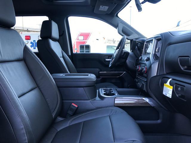 2019 Chevrolet Silverado 1500 LT Trail Boss (Stk: 9L45430) in North Vancouver - Image 10 of 13