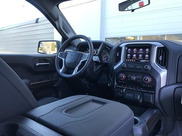 2019 Chevrolet Silverado 1500 LT Trail Boss (Stk: 9L45430) in North Vancouver - Image 4 of 13