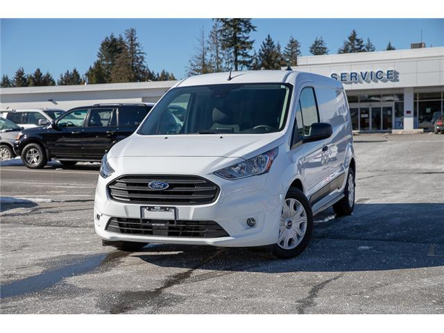 2019 Ford Transit Connect XLT (Stk: 9TR0262A) in Surrey - Image 3 of 23