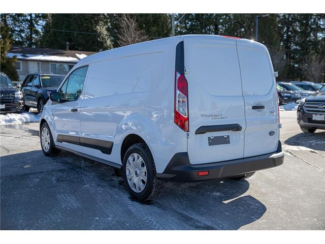 2019 Ford Transit Connect XLT (Stk: 9TR0262A) in Surrey - Image 5 of 23