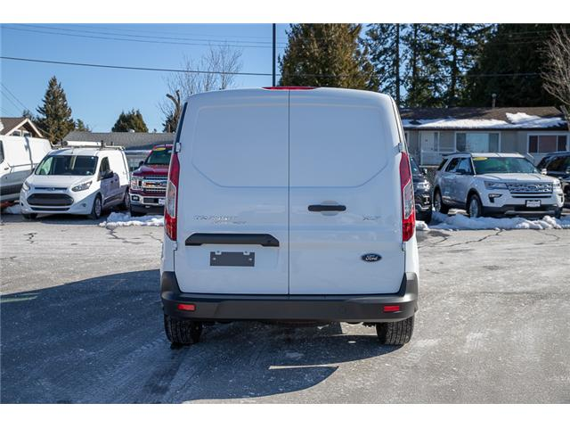 2019 Ford Transit Connect XLT (Stk: 9TR0262A) in Surrey - Image 6 of 23