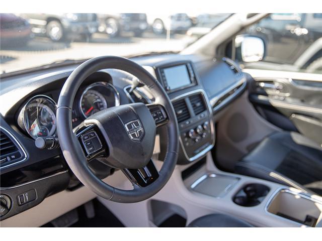 2018 Dodge Grand Caravan CVP/SXT (Stk: EE901210) in Surrey - Image 10 of 26