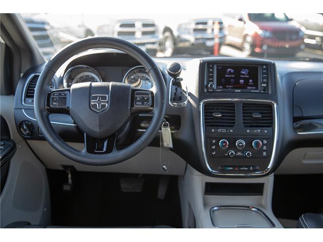 2018 Dodge Grand Caravan CVP/SXT (Stk: EE901210) in Surrey - Image 13 of 26