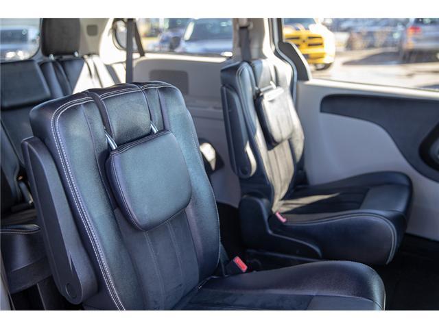 2018 Dodge Grand Caravan CVP/SXT (Stk: EE901210) in Surrey - Image 15 of 26