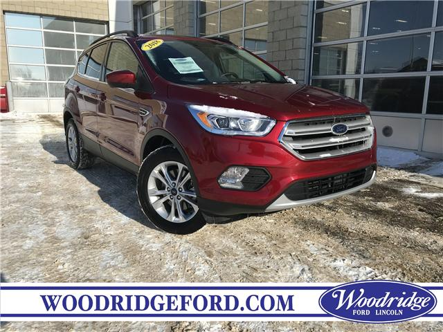 2018 Ford Escape SEL (Stk: 17174) in Calgary - Image 1 of 21