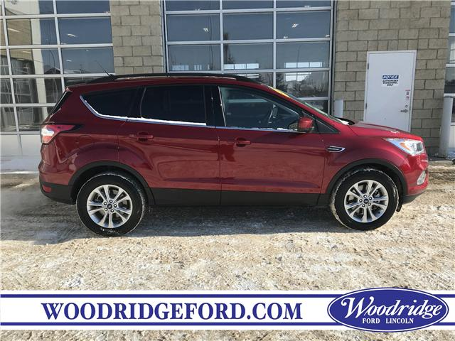 2018 Ford Escape SEL (Stk: 17174) in Calgary - Image 2 of 21