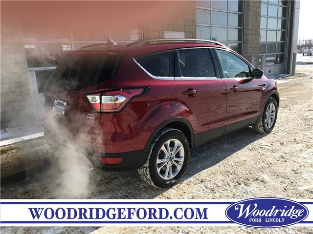 2018 Ford Escape SEL (Stk: 17174) in Calgary - Image 3 of 21