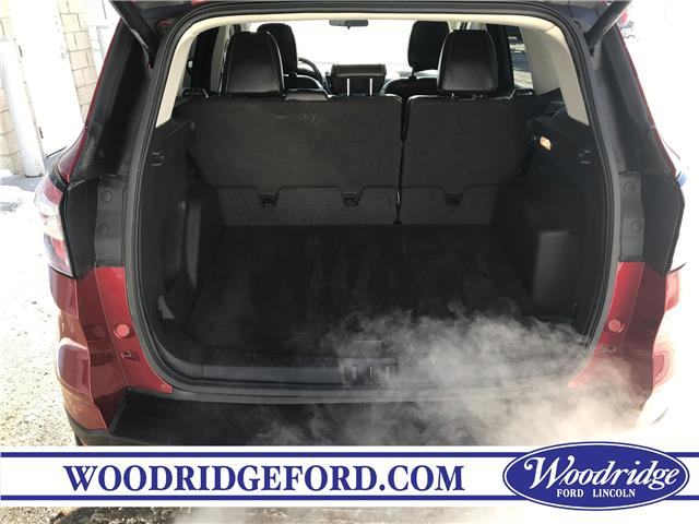 2018 Ford Escape SEL (Stk: 17174) in Calgary - Image 7 of 21
